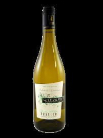Tessier Ch. Cheverny Blanc