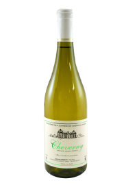Robert Cheverny Blanc 2014