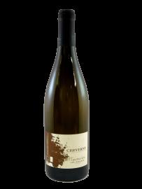 Percher Cheverny Blanc 2014