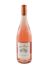 Marcadet Cheverny Rosé 2015
