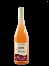 Chesneau Rosé