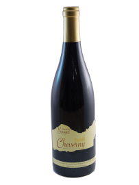Sauger Cheverny Rouge
