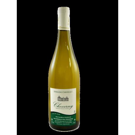 Chesneau Blanc