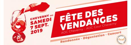 Fête des Vendanges 2019