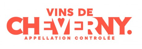 Les vins de Cheverny vous dévoile son nouveau logo !