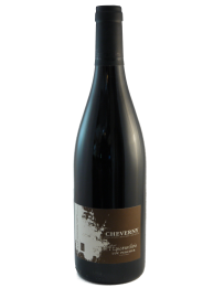 Percher Cheverny Rouge 2011
