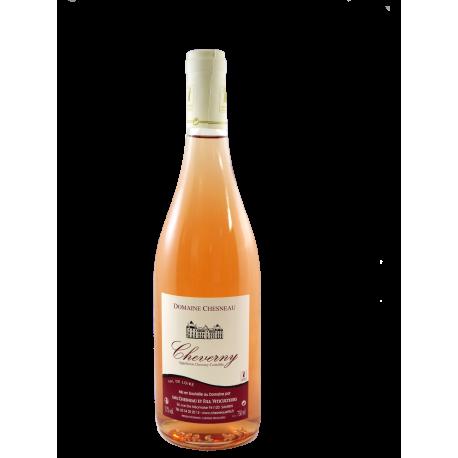 Chesneau Rosé 2015