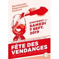 Wine harvest festival 2019